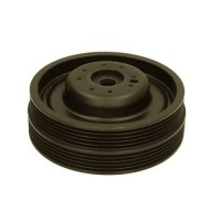 MN149765 CRANKSHAFT PULLEY