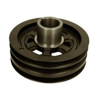 WL84-11-401 CRANKSHAFT PULLEY