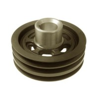 WE01-11-401A CRANKSHAFT PULLEY
