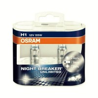 h1 osram night breaker® unlimited