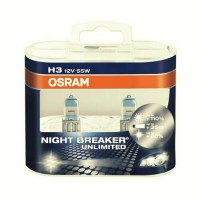 h3 osram night breaker® unlimited